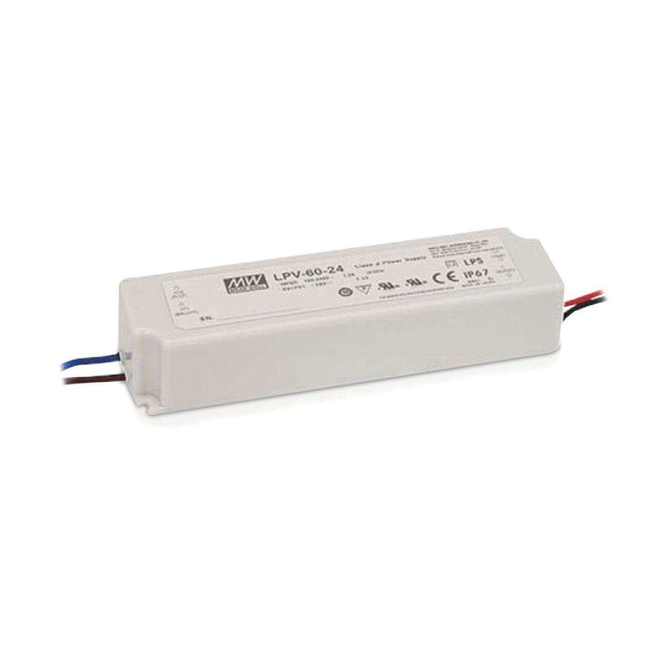 Драйвер Ideal Lux Oxy Driver On/Off 60W