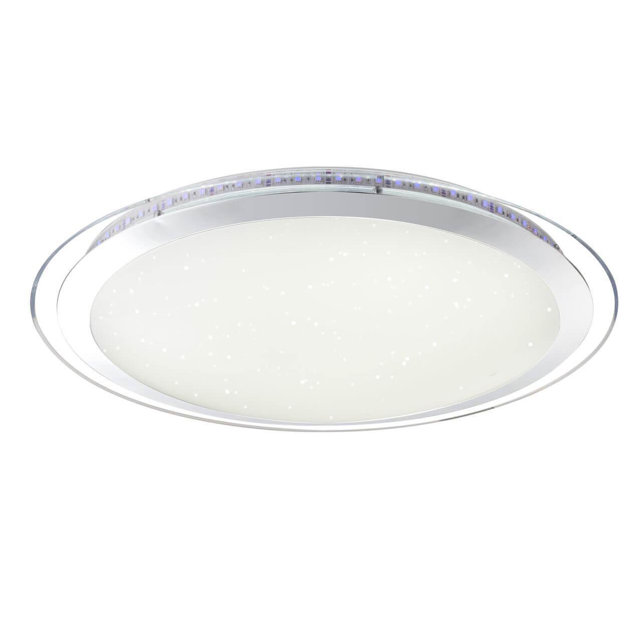 Потолочный светодиодный светильник Globo Nicole 48365-60