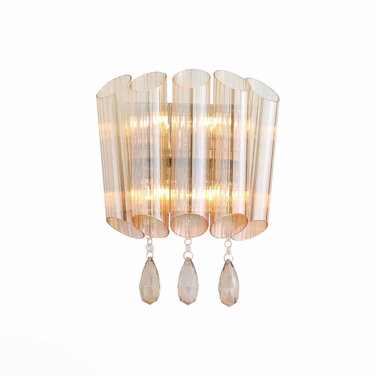 Настенный светильник ST Luce Versita SL401.101.04