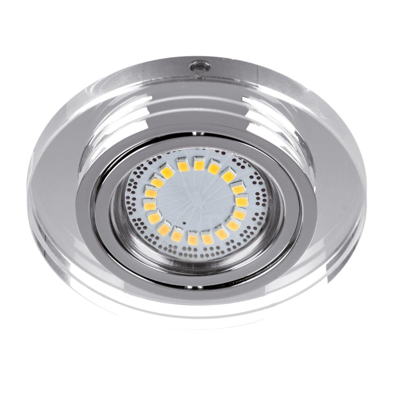 Встраиваемый светильник Spot Light Cristaldream 5115001