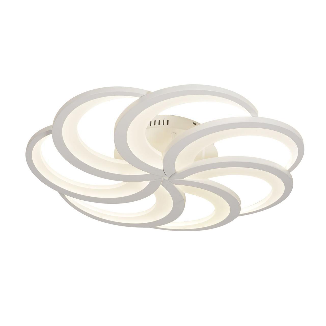 Потолочный светодиодный светильник Omnilux Padria OML-49607-84