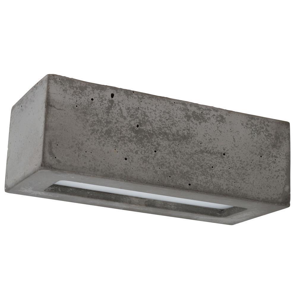 Настенный светильник Spot Light Block 8971136
