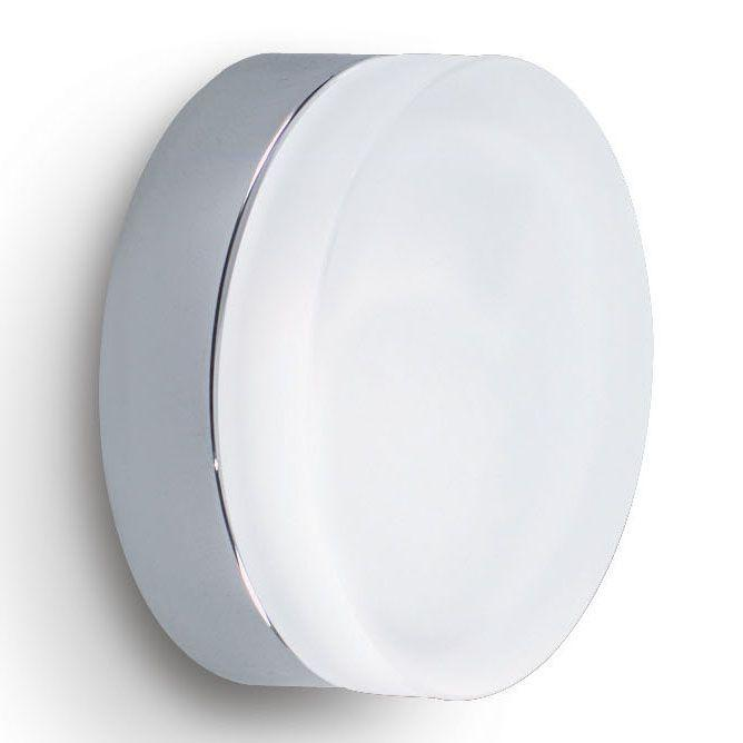 Настенный светодиодный светильник Ideal Lux Toffee PL1 D15