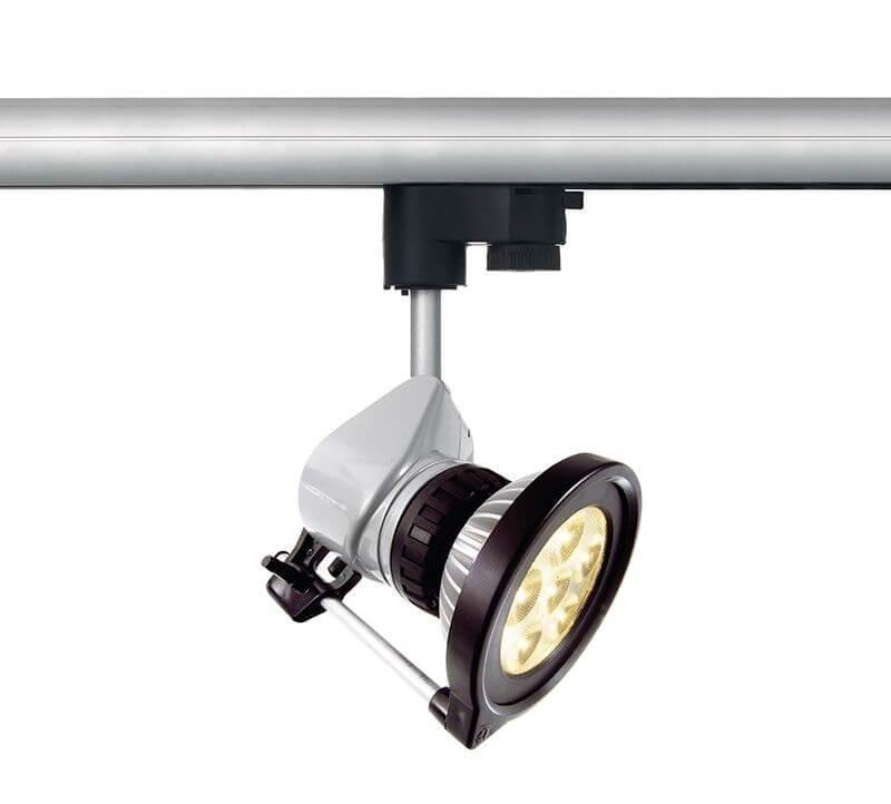 Трековый светильник Deko-Light Shadow PAR 30 155311