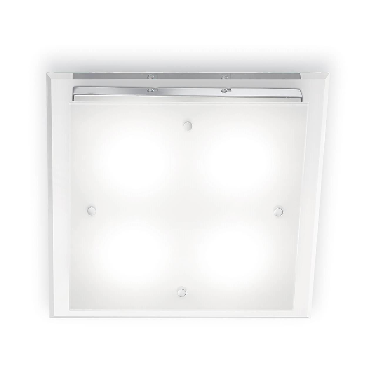 Потолочный светильник Ideal Lux Superior PL4