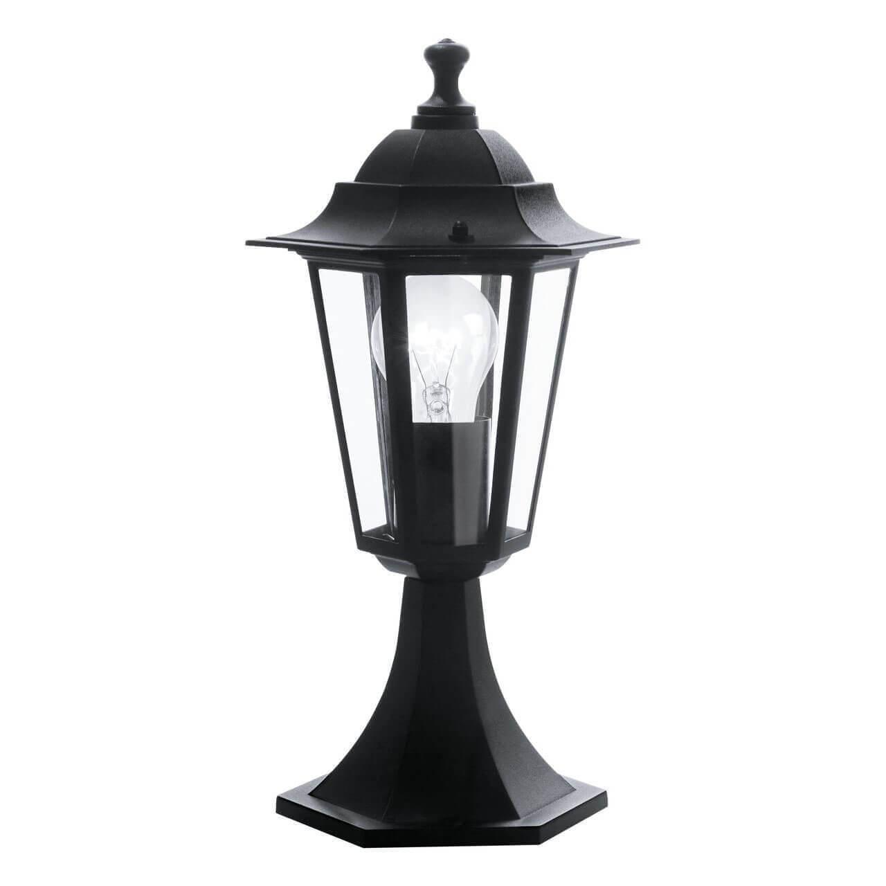 Уличный светильник Eglo Laterna 4 22472