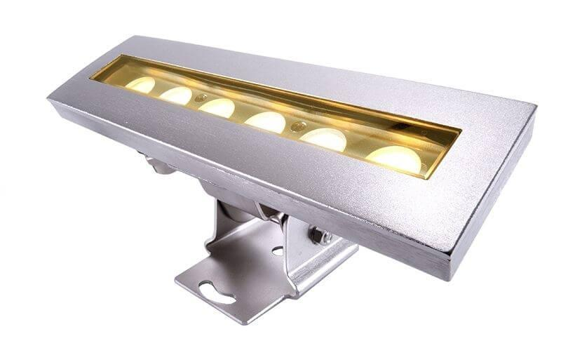 Встраиваемый светильник Deko-Light Coral I WW 730134