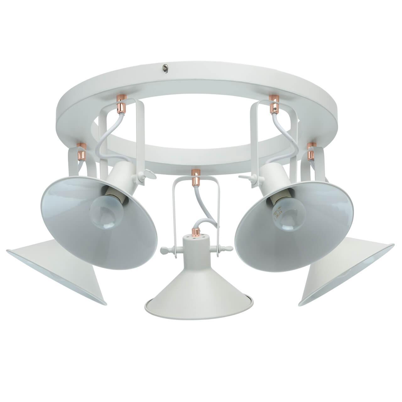 Потолочная люстра MW-Light Таун 3 691012205