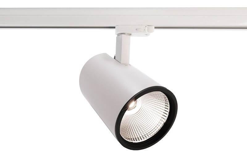 Трековый светильник Deko-Light Luna 30 707019