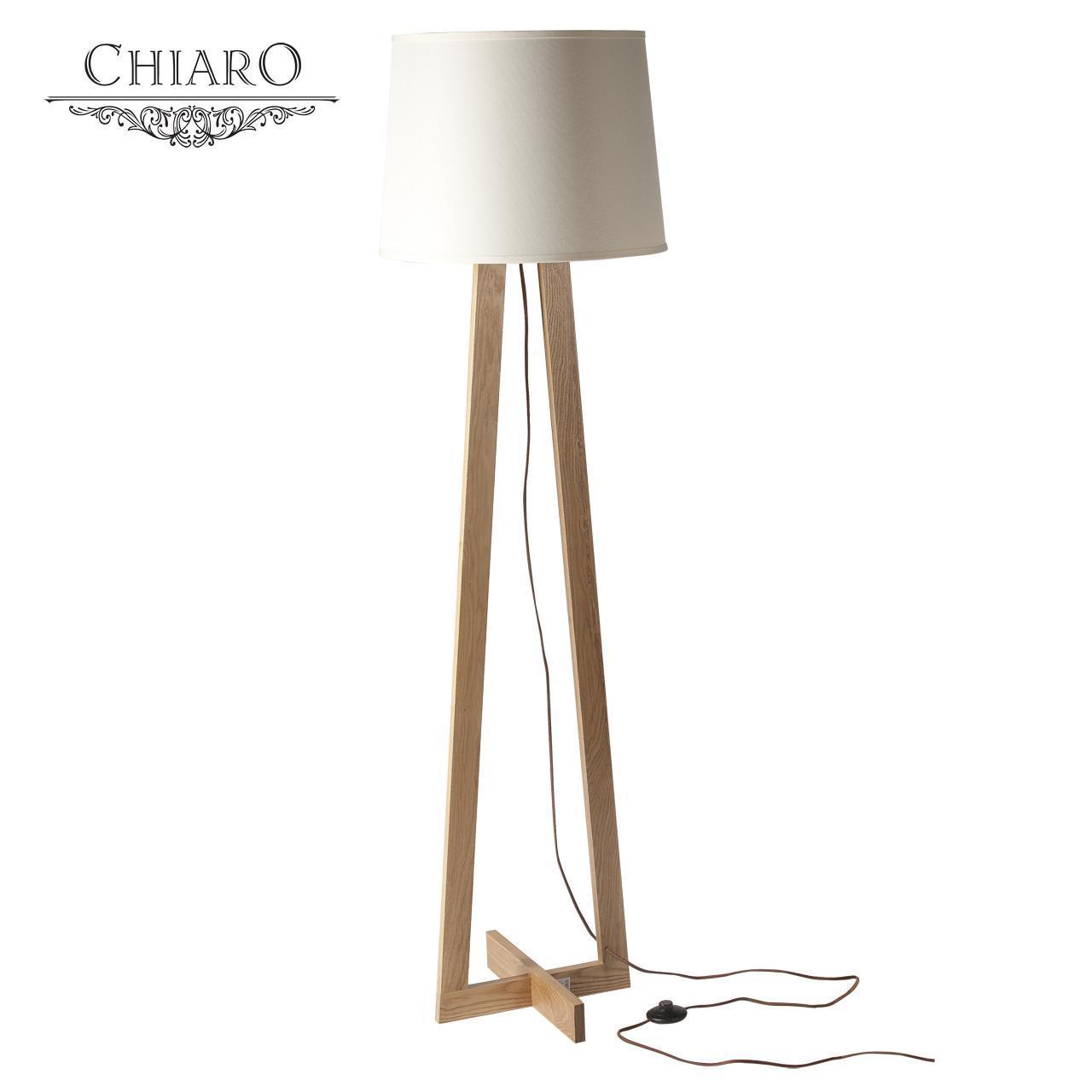 Торшер Chiaro Бернау 490040201