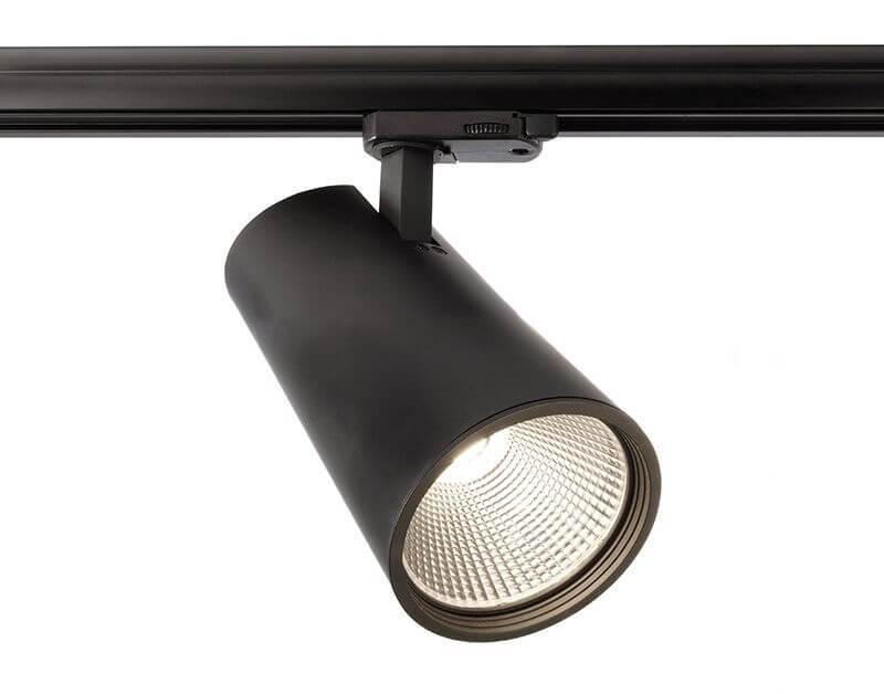 Трековый светильник Deko-Light Luna 40 707029