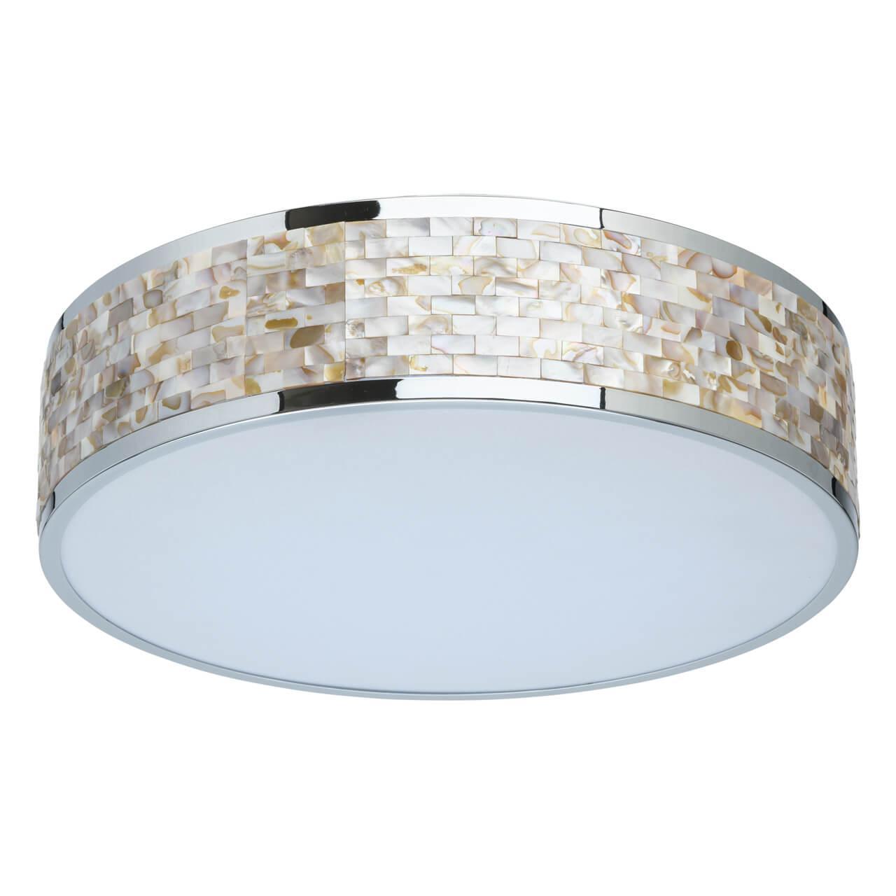 Потолочный светодиодный светильник MW-Light Смальта 709010201