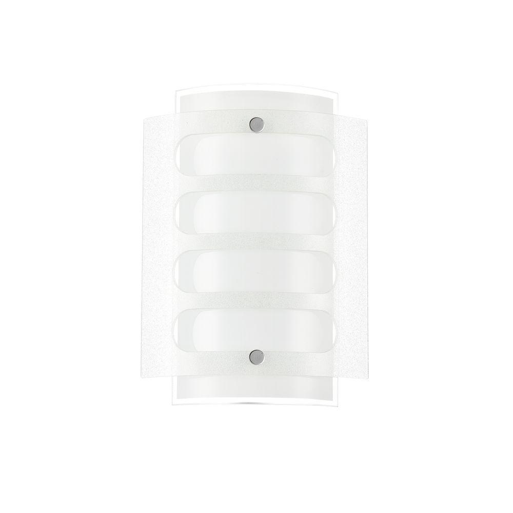 Настенный светильник Maytoni Harris C606-WL-01-W